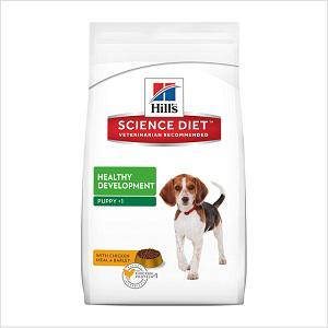 Hs Puppy Health Development 3 Kg