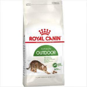 Rc Cat Outdoor 2kg
