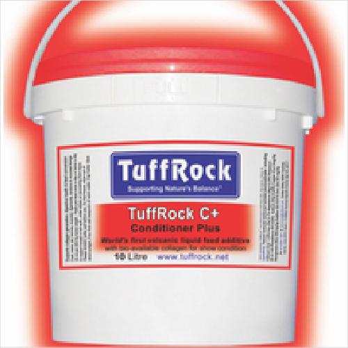 Tuffrock Conditioner Plus 10 Ltrs