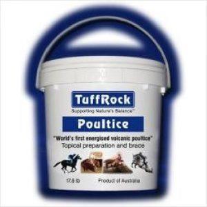 Tuffrock Poultice 8 Kg