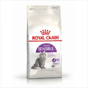 Rc Cat Sensible 2kg