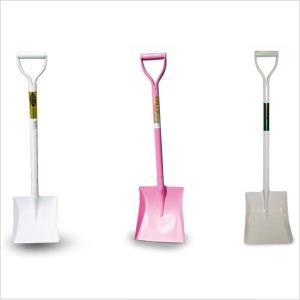 """Rally Pink All Metal Shovel Sqmth 27"""""""