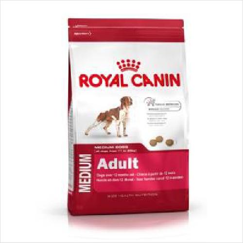 Rc Dog Adult Medium 4kg