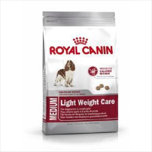 Rc Dog Adult Medium Light Weight Care 3k
