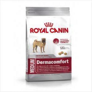 Rc Dog Med Dermacomfort 3kg