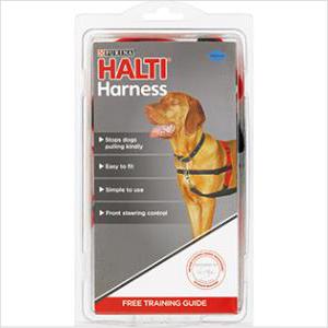 Pl Halti Harness Medium