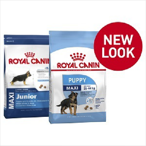 Rc Dog Maxi Junior 4kg