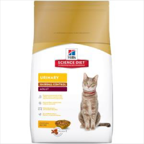 Hs Cat Adult Urinary Hb Con 3.17kg