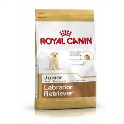 Rc Dog Labrador Retriever Junior 12kg
