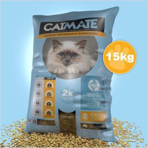 Catmate Litter 15kg