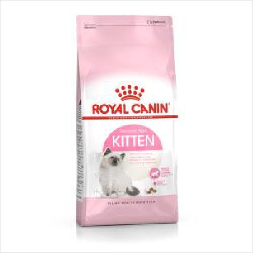 Rc Cat Fhn Kitten 4kg