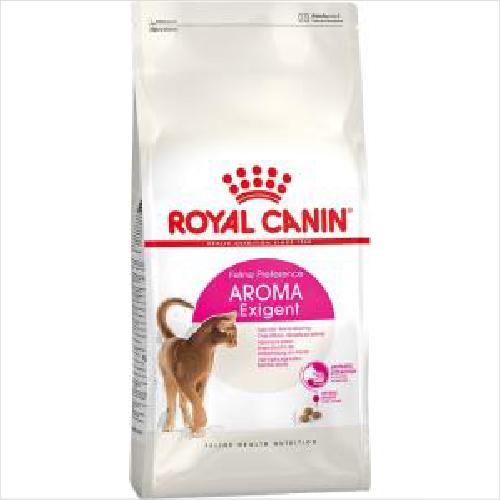Rc Cat Fhn Aroma Exigent 2kg