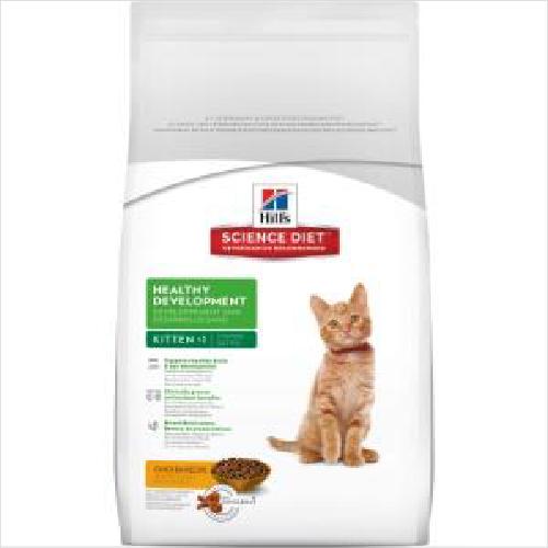 Hs Kitten Healthy Development 4kg