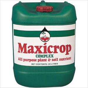 Nutrimol Maxicrop Complex 20l