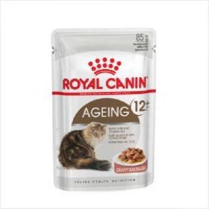 Rc Cat Ageing +12 Gra Sach 85g