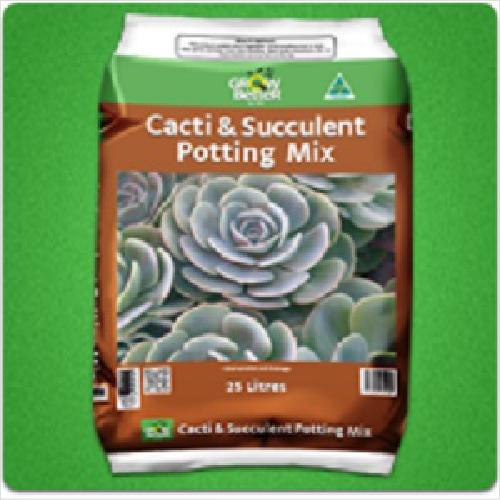 Gb Cacti Mix 25lt