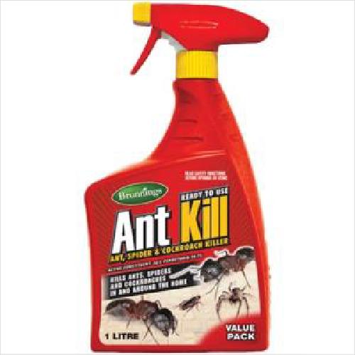 Brunnings Ant Kill 1l
