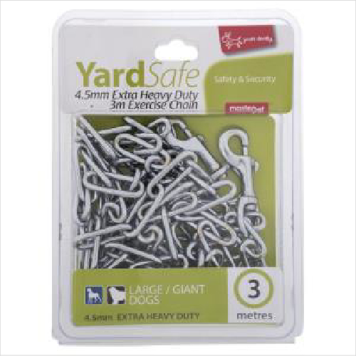 Yd Tie Out Cable 3 Metre