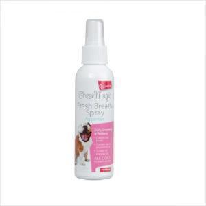 Yd Fresh Breath Spray 125ml