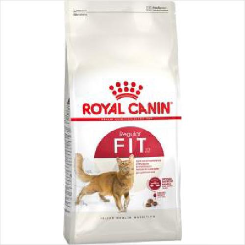 Rc Cat Fhn Fit32 2kg