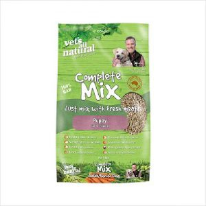 Vets All Natural Complete Mix Puppy 5kg