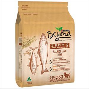 Beyond Tuna And Salmon 12kg