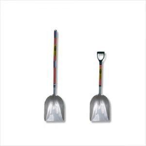 Shovel Grain - D Handle
