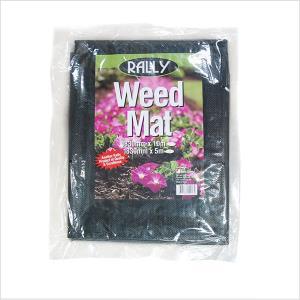 Weed Mat 1830mmx25m