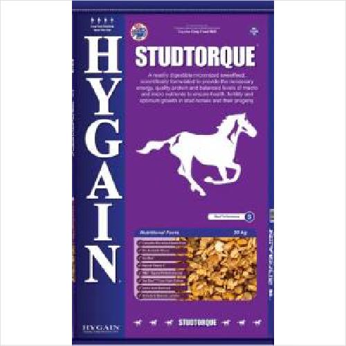 Hygain Studtorque 20kg