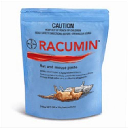 Bayer Racumin Paste 500g