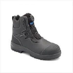 Blun 146 Safety Black Size 10
