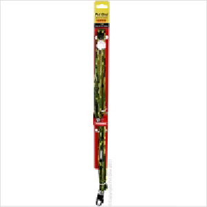 Po Toughdog Leash Camo 152cm 25mm