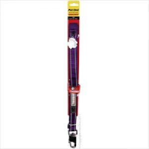 Po Toughdog Leash Purple 152cm 25mm