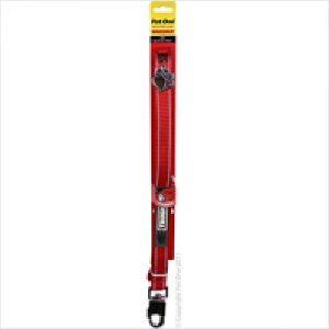 Po Toughdog Leash Red 152cm 16mm