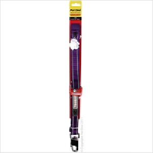 Po Toughdog Leash Purple 152cm 20mm