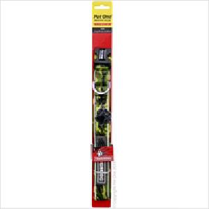 Po Toughdog Collar Camo 38x45cm 20mm