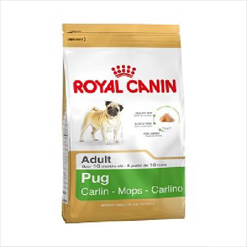 Rc Dog Pug 3kg