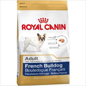 Rc Dog French Bulldog 9kg