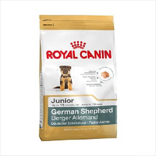 Rc Dog Germin Shep Jnr 12kg