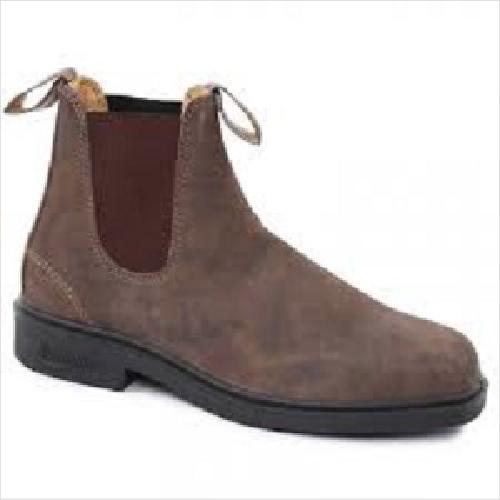 Blun 1306 Dress Boot Size 10