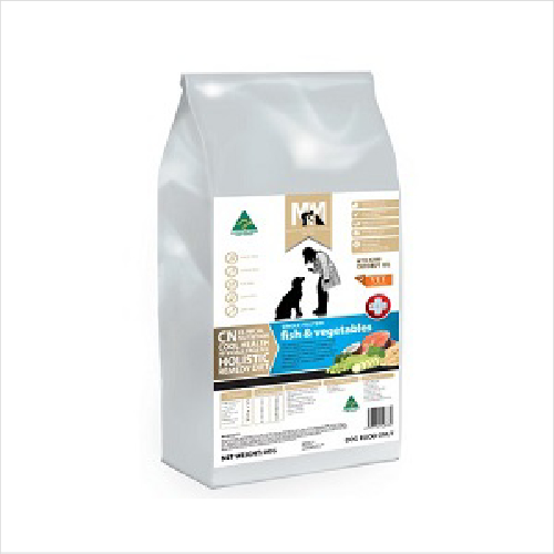 Mfm Clinacal Nut Cool 2.5kg