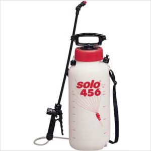 Solo Sprayer 456 German 5 Litre