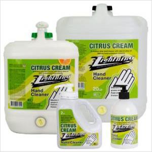 Lightning Solvit Citrus Clean 500ml