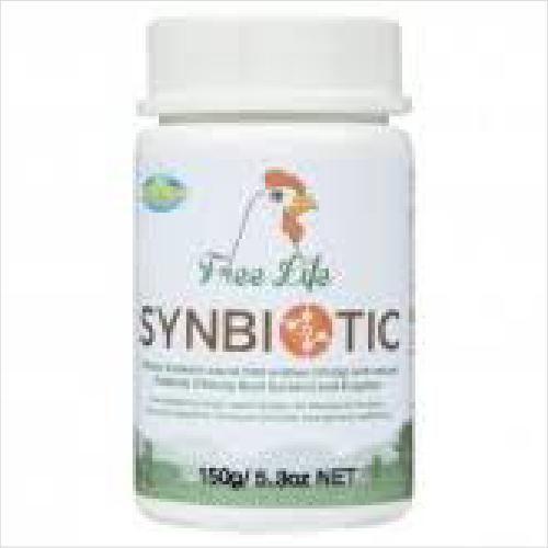 Vetafarm Synbiotic 150g
