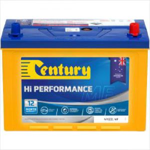 Century Battery N70zzl Mf