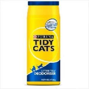 Pl Tidycat Litter Deodoriser