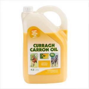 Trm Curragh Carron Oil 4.5 Lt
