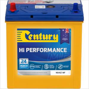 Century Battery Ns40zmf