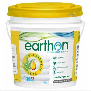 Diversey Earthon Laundry 7.5kg Eucalp