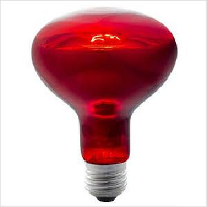 Kongs Hal Heatlamp 42w